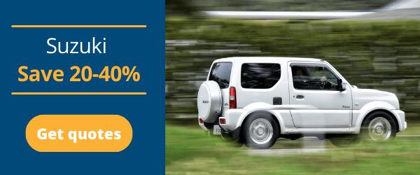 suzuki car repairs and services Autobutler