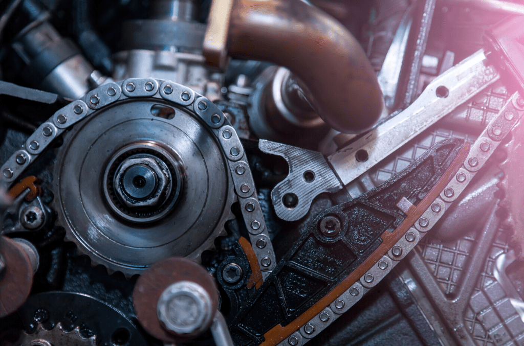 timing chain replacement autobutler