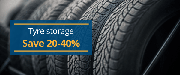 tyre storage autobutler
