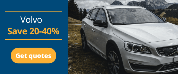 volvo car repairs and services