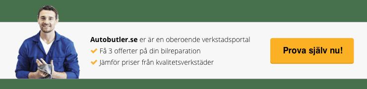 Autobutler.se verkstadsportal - 3 offerter på din bilreparation