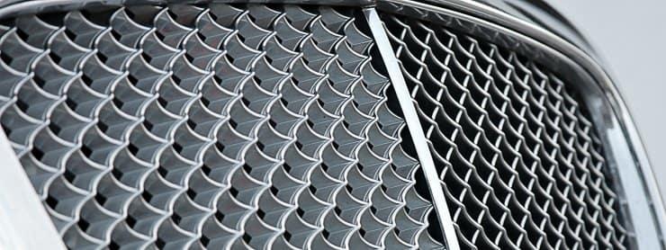 Sådan lapper du bilens køler/radiator
