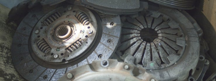 Audi Clutch Replacement Price