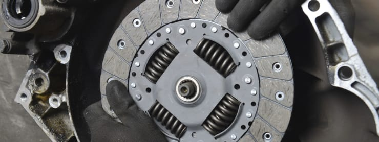 Volkswagen Clutch Replacement Price