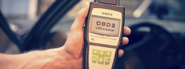 Top 5 OBD Scanners