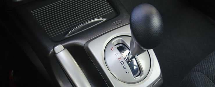 Was ist ein Automatikgetriebe?