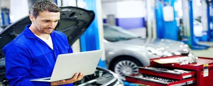 Die Zukunft der Automobilbranche