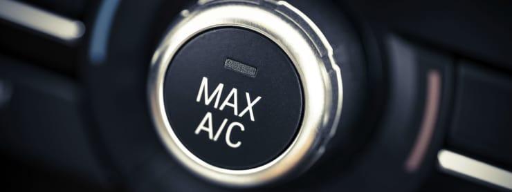 Bilens luftkonditionering förklarad