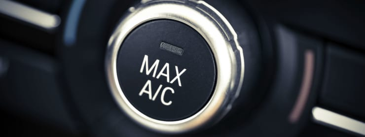 Car Air Conditioning Explained