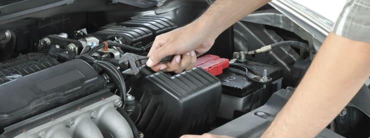 Bilpleje og vedligeholdelse er vigtig for din bil