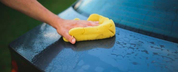 What is a Waterless Car Wash?