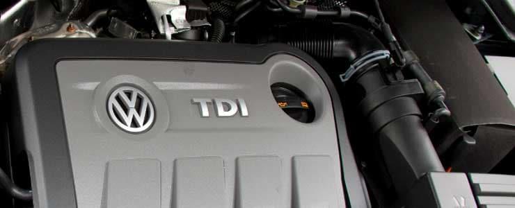 Ist mein Auto vom Dieselskandal bei VW betroffen?