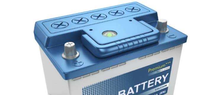 Billige bilbatterier