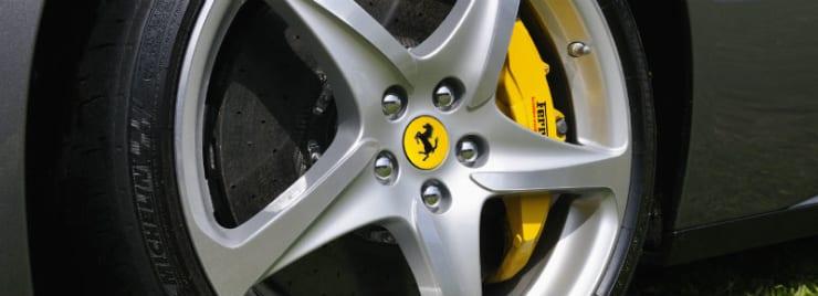 Bremser, bremseklodser og bremseskiver
