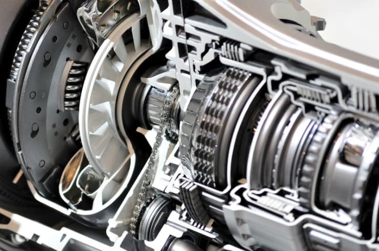 Mercedes-Benz Clutch Replacement Price