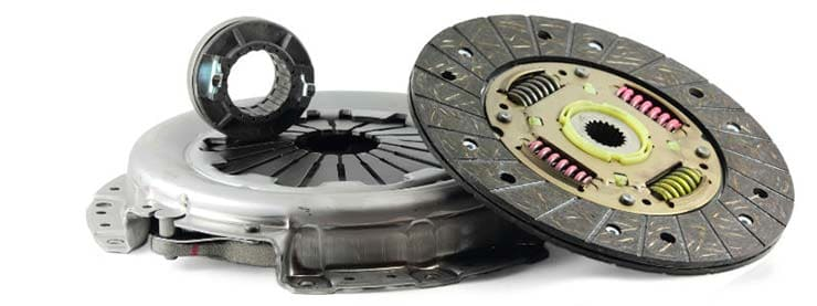 Volvo Clutch Replacement Price