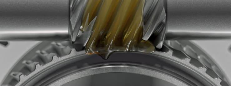 Vad gör motorolja?
