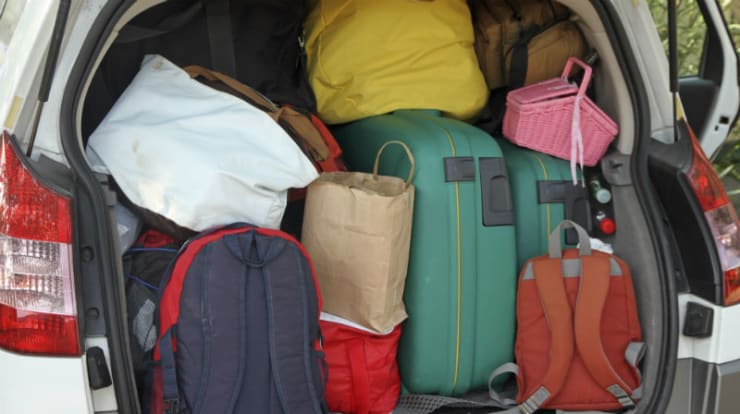 The Best Ways to Create Extra Storage in Your Car for the Summer