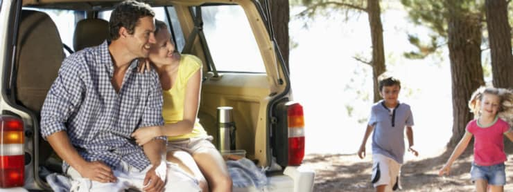 Tips and Tricks to Make Long Summer Drives More Comfortable