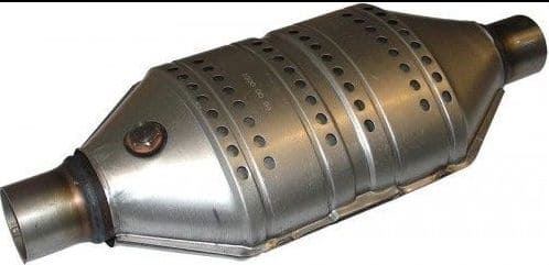 What is the Catalytic Converter?
