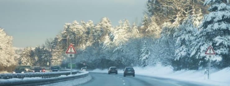 Spar tusinder af kroner på vinterdæk