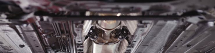 Byta dieselpartikelfilter