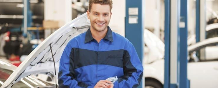 Spar penge på undervognsbehandling