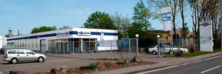 Werkstatt Carlack in Niederkassel ist seit dem 20. August 2014 bei autobutler.de registriert