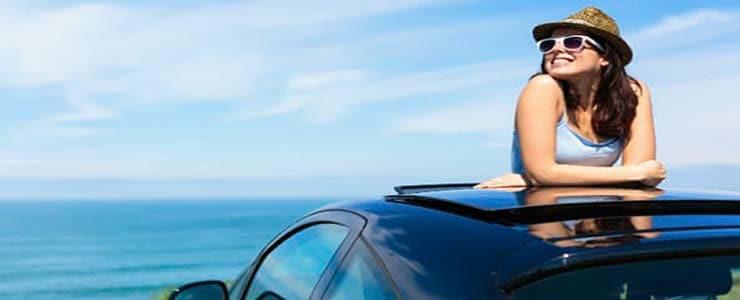 Mach dein Auto fit für die Reise!