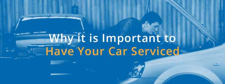 Why it is Important to Have Your Car Serviced