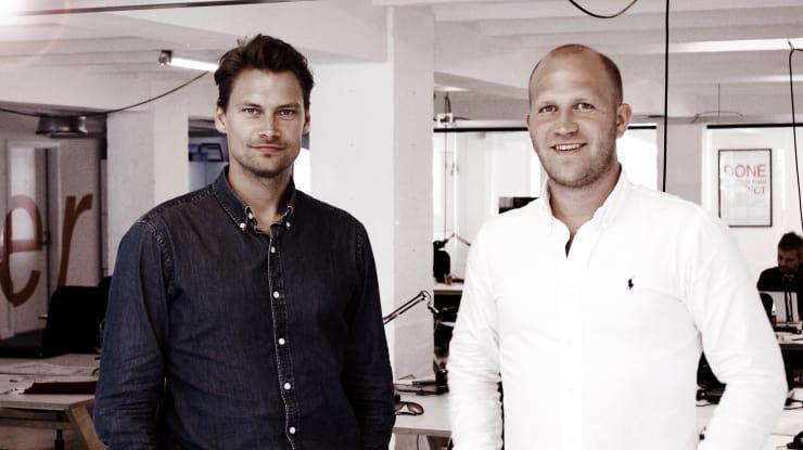 Index Ventures to Invest in Autobutler