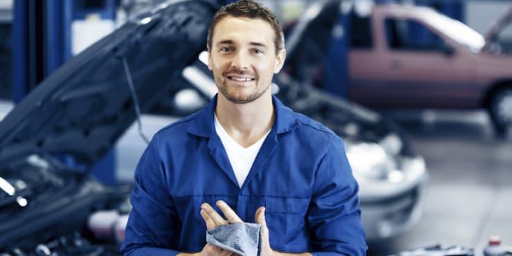 autobutler.de Werkstätten bestehen TÜV Kontrollen mit Bravour