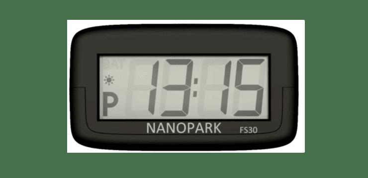 Nanopark og Park Micro