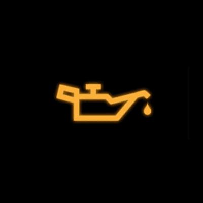 Engine oil - yellow