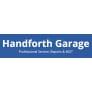 Handforth Garage