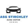 ASG Stirchley - Euro Repar