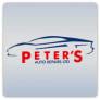 Peter's Auto Repairs Ltd