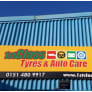 1st Class Tyres and Autocare LTD