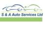 S&A Autos LTD