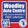 Woodley Auto Care Centre
