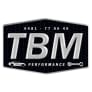 TBM Performance - MECA
