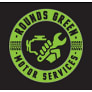Rounds Green Motor Services - Euro Repar