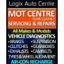 Logix Auto Centre Parkgate Ltd - Euro Repar