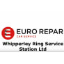Whipperley Ring Service Station Ltd - Euro Repar