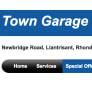 Town Garage