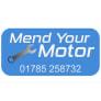 Mend Your Motor Ltd