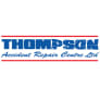 Thompson Accident Repair Centre Ltd - Euro Repar