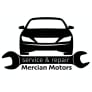 Mercian Motors - Euro Repar