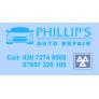 Philip's Auto Repairs