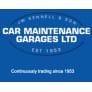 Car Maintenance Sevices Ltd